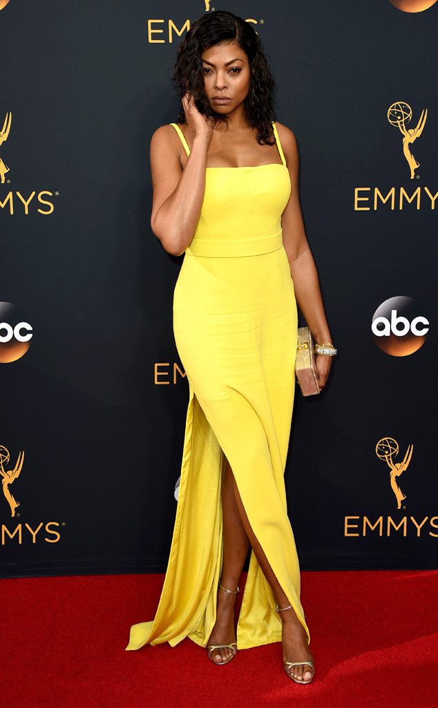 taraji-p-henson-emmy-awards-red-carpet