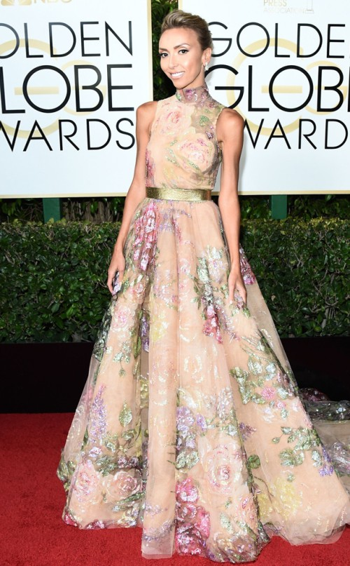 2017-golden-globe-awards-red-carpet-guiliana-rancic