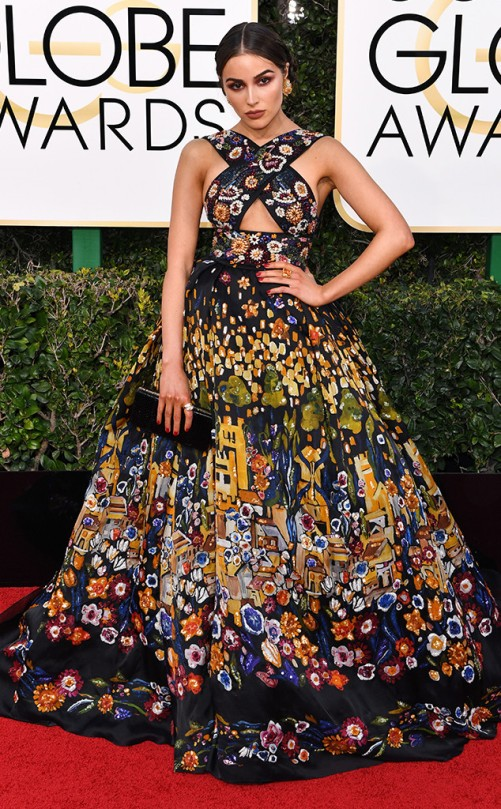 olivia-culpo-golden-globe-awards