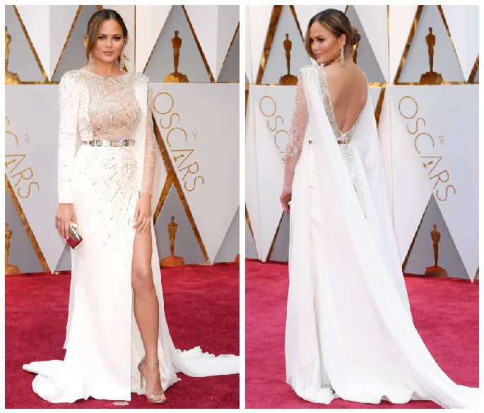 2017-academy-awards-oscars-red-carpet-chrissy-teigen-front-and-back-of-dress