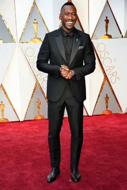 2017-academy-awards-oscars-red-carpet-mahershala-ali