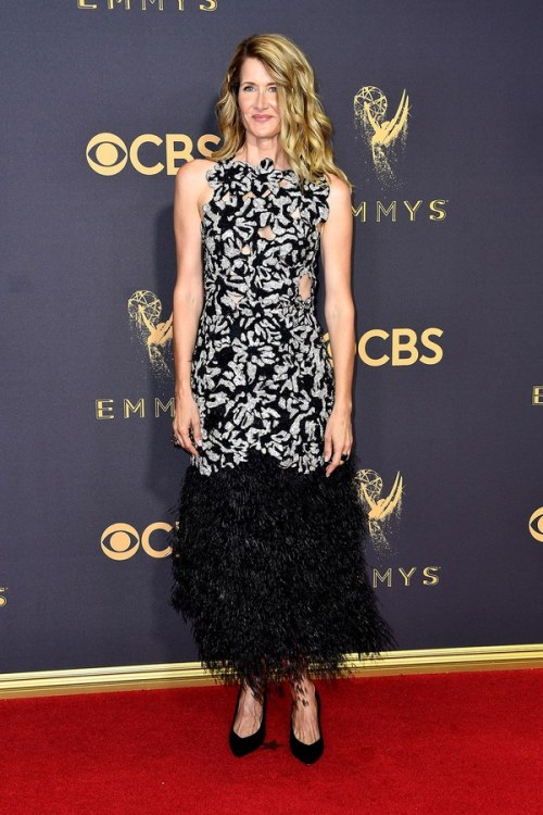 emmys-2017-red-carpet-laura-dern