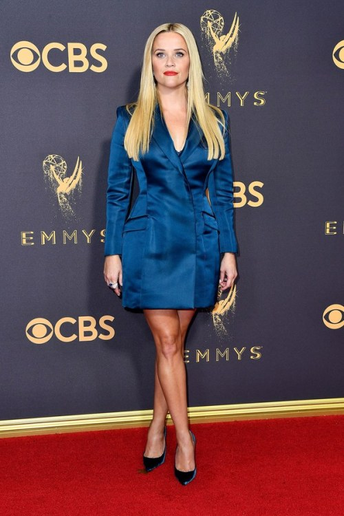 emmys-2017-red-carpet-reece witherspoon