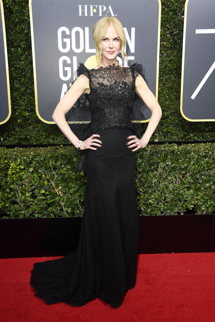 Nicole-Kidman-2018-Golden-Globes-Red-Carpet