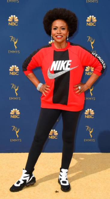 jenifer-lewis-emmy-awards-red-carpet-fashion-nike